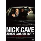 ニック・ケイヴ 20,000デイズ・オン・アース/ニック・ケイヴ[DVD]【返品種別A】