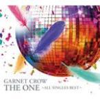THE ONE 〜ALL SINGLES BEST〜/GARNET CROW[CD]【返品種別A】