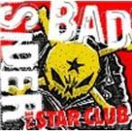 BADSIDER/THE STAR CLUB[CD]【返品種別A】