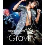 """KOICHI DOMOTO Concert Tour 2012""""Gravity"""