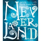 [初回仕様]NEWS LIVE TOUR 2017 NEVERLAND【Blu-ray】(通常盤)/NEWS[Blu-ray]【返品種別A】
