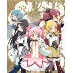[枚数限定][限定版]魔法少女まどか☆マギカ Blu-ray Disc BOX/アニメーション[Blu-ray]【返品種別A】