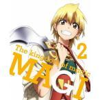 [枚数限定][限定版]マギ The kingdom of magic 2(完全生産限定版)/アニメーション[Blu-ray]【返品種別A】