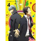 ペルソナ4 ザ・ゴールデン 4(通常版)/アニメーション[DVD]【返品種別A】