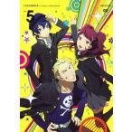ペルソナ4 ザ・ゴールデン 5(通常版)/アニメーション[DVD]【返品種別A】