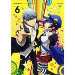 ペルソナ4 ザ・ゴールデン 6(通常版)/アニメーション[DVD]【返品種別A】