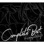 [期間限定][限定盤]黒執事 COMPLETE BEST(期間生産限定盤)/TVサントラ[CD+Blu-ray]【返品種別A】