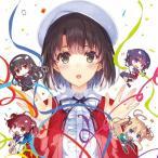 [期間限定][限定盤]冴えない彼女の育てかた Character Song Collection(期間生産限定盤)/TVサントラ[CD]【返品種別A】