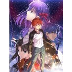 [枚数限定][限定版][先着特典付]劇場版「Fate/stay night[Heaven's Feel] I.presage flower」【Blu-ray完全生産限定版】/アニメーション[Blu-ray]【返品種別A】