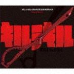 キルラキル コンプリートサウンドトラック/TVサントラ[CD]【返品種別A】