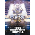 LIVE FILMS BIG YELL 【Blu-ray】/ゆず[Blu-ray]【返品種別A】