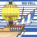 [枚数限定][限定盤][先着特典付]BIG YELL(初回生産限定盤)/ゆず[CD+DVD]【返品種別A】