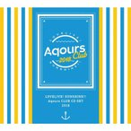 [���ָ���][������][������ŵ��]��֥饤��!���󥷥㥤��!!Aqours CLUB CD SET 2018/Aqours[CD]�����'���A��