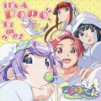It's A PoPo Time!/TVサントラ[CD]【返品種別A】