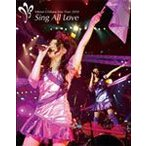 Minori Chihara Live Tour 2010〜Sing All Love〜LIVE/茅原実里[Blu-ray]【返品種別A】