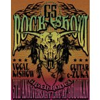 "ショッピングアニバーサリー2010 GRANRODEO 5TH ANNIVERSARY LIVE AT BUDOKAN ""G5 ROCK★SHOW/GRANRODEO[Blu-ray]【返品種別A】"