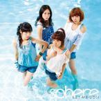 LET・ME・DO!!/スフィア[CD]通常盤【返品種別A】