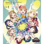 ラブライブ!サンシャイン!! Aqours First LoveLive! 〜Step! ZERO to ONE〜 Day1【Blu-ray】/Aqours[Blu-ray]【返品種別A】