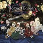 TVアニメ「ローゼンメイデン」オリジナルサウンドトラック/TVサントラ[CD]【返品種別A】