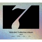 アイドリッシュセブン Collection Album vol.2/ゲーム・ミュージック[CD]【返品種別A】