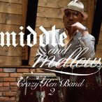 ショッピングmiddle middle & mellow of Crazy Ken B/Crazy Ken Band[CD]【返品種別A】