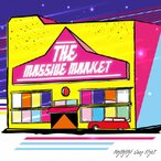 The Massive Market/Migimimi sleep tight[CD]【返品種別A】