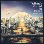[枚数限定][限定盤]By Your Side【初回限定盤】/Nothing's Carved In Stone[CD+DVD]【返品種別A】