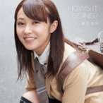 HOW'S IT GOING?(通常盤)/神前美月(橋本甜歌)[CD]【返品種別A】