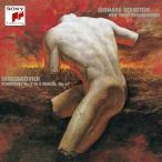 ショスタコーヴィチ:交響曲第5番ニ短調、チェロ協奏曲第1番変ホ長調/バーンスタイン(レナード)[Blu-specCD2]【返品種別A】