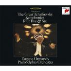 チャイコフスキー:後期三大交響曲/オーマンディ(ユージン)[CD]【返品種別A】