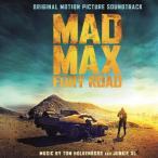 「マッドマックス 怒りのデス・ロード」オリジナル・サウンドトラック/ジャンキーXL[CD]【返品種別A】