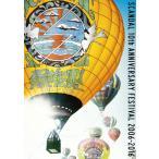 SCANDAL 10th ANNIVERSARY FESTIVAL『2006-2016』/SCANDAL[DVD]【返品種別A】