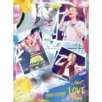 [枚数限定][限定版]Just LOVE Tour(初回生産限定盤)【DVD】/西野カナ[DVD]【返品種別A】