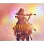 [枚数限定][限定盤]amour(初回生産限定盤)/宮本笑里[CD+DVD]【返品種別A】