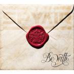 [枚数限定][限定盤]Be with(初回生産限定盤)/SPYAIR[CD+DVD]【返品種別A】