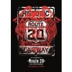 [枚数限定][限定版]T.M.R. LIVE REVOLUTION'16-'17 -Route 20- LIVE AT NIPPON BUDOKAN(初回生産限定盤)/T.M.Revolution[DVD]【返品種別A】