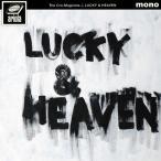 ラッキー&ヘブン/ザ・クロマニヨンズ[CD]【返品種別A】