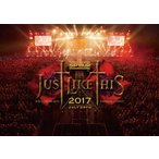 JUST LIKE THIS 2017/SPYAIR[DVD]通常盤【返品種別A】