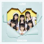 Want you! Want you!(Type-A)/=LOVE[CD+DVD]【返品種別A】