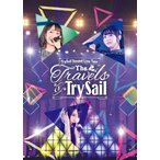 "[枚数限定][限定版][初回仕様]TrySail Second Live Tour ""The Travels of TrySail"