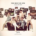 THE BEST OF 2PM in Japan 2011-2016(通常盤)/2PM[CD]【返品種別A】