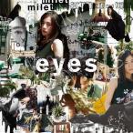 [枚数限定][限定盤]eyes(初回生産限定盤B)/milet[CD+DVD]【返品種別A】