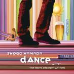 [枚数限定][限定]MIRROR/DANCE【完全生産限定盤/LP・アナログ盤】/浜田省吾[ETC]【返品種別A】