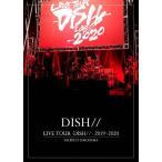 [枚数限定][限定版][先着特典付]LIVE TOUR -DISH//- 2019〜2020 PACIFICO YOKOHAMA(初回生産限定盤)【DVD】/DISH//[DVD]【返品種別A】