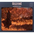 [枚数限定][限定盤][先着特典付]Caramel Guerrilla(初回生産限定盤)/浅井健一[CD+DVD]【返品種別A】