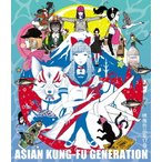 映像作品集17巻/ASIAN KUNG-FU GENERATION[Blu-ray]【返品種別A】