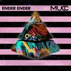 ENDER ENDER/ムック[CD]通常盤【返品種別A】