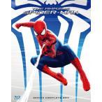 アメイジング・スパイダーマンTM シリーズ ブルーレイ コンプリートBOX/アンドリュー・ガーフィールド[Blu-ray]【返品種別A】