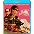 ベイビー・ドライバー/アンセル・エルゴート[Blu-ray]通常版【返品種別A】