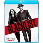 ブラックリスト シーズン4 ブルーレイ コンプリートパック  Blu-ray